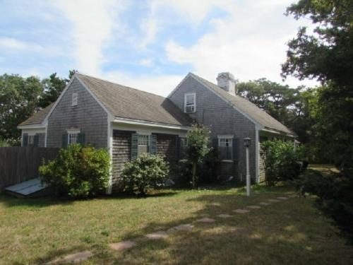 Chatham Rental Property 287